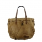 Mobile Preview: DAMEN SCHULTERTASCHE IM VINTAGE LOOK SHCP689