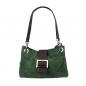 Mobile Preview: Damen Schultertaschen - Wildleder SHWL0701